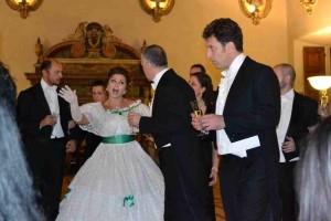 coro giuseppe verdi di roma