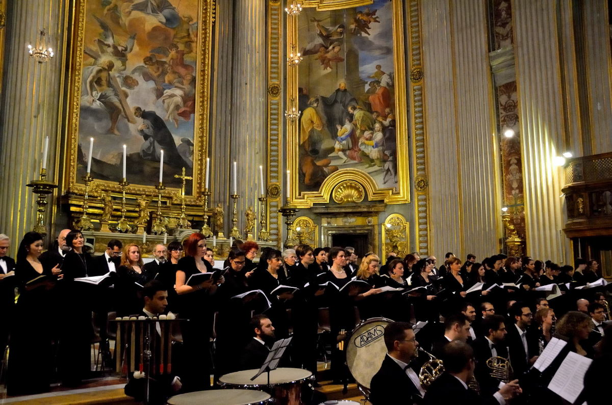 Composizione sacra messa di requiem di giuseppe verdi for Di giuseppe arredamenti roma